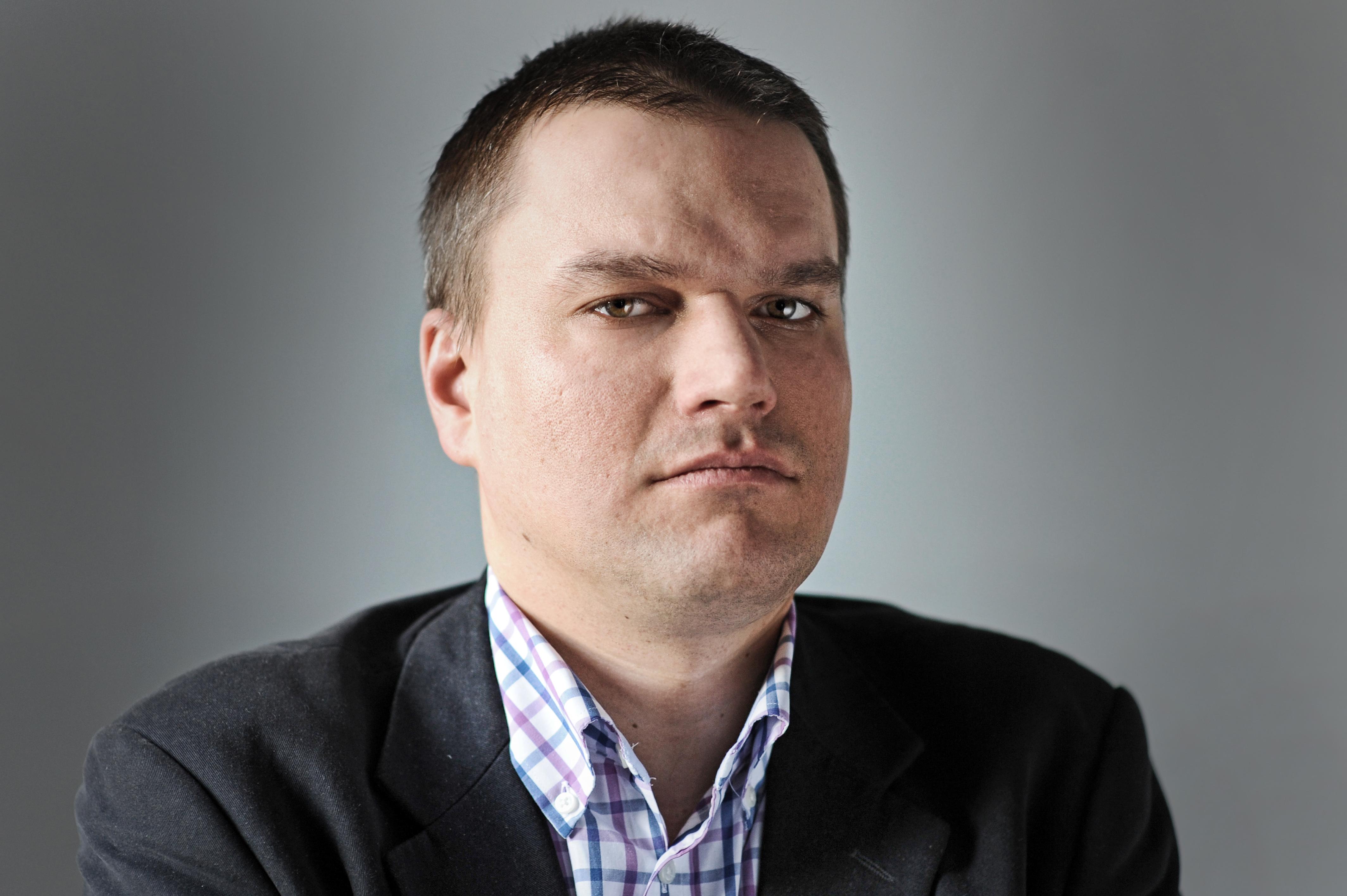 """Adam Burakowski: """"Cel mai mult m-au șocat instrucțiunile pentru discreditarea lui Paul Goma"""""""