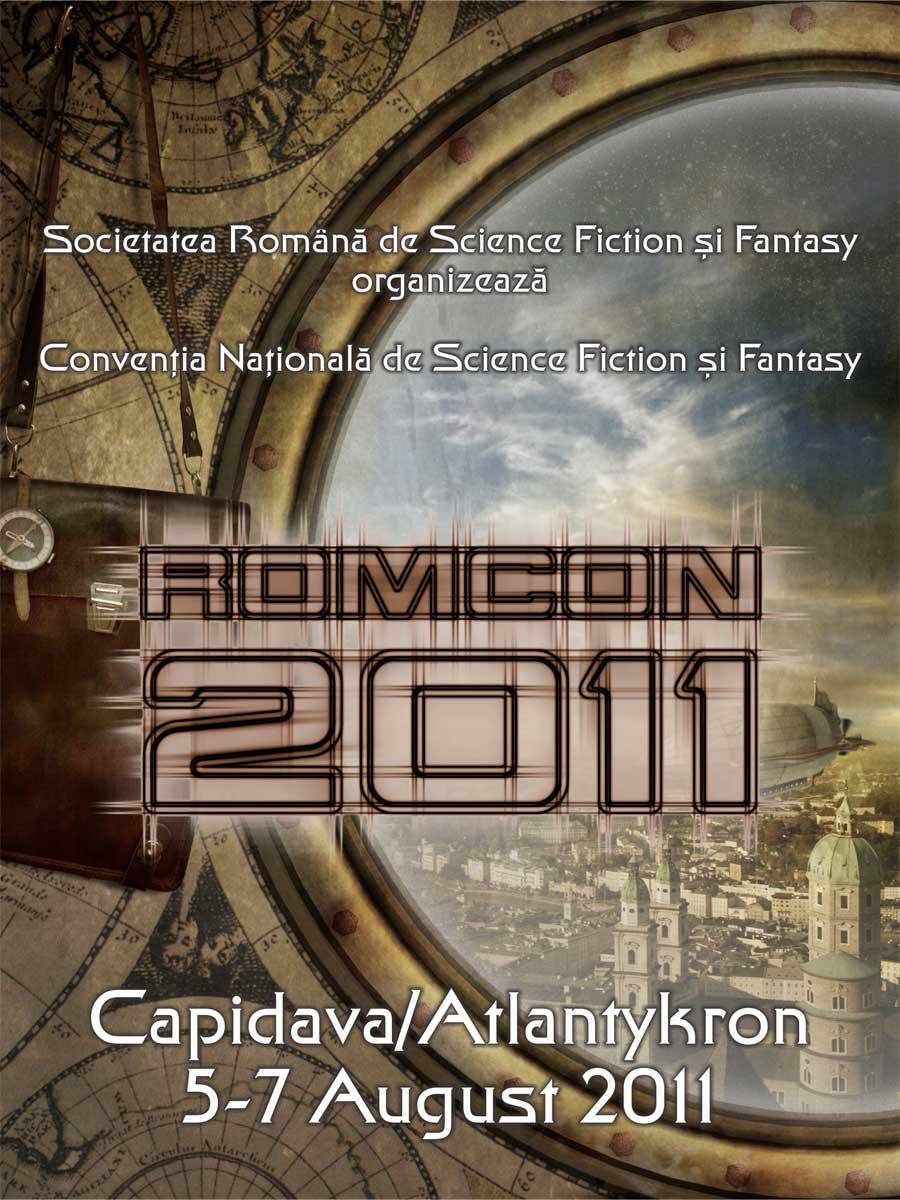 Convenţia Naţională de Science Fiction