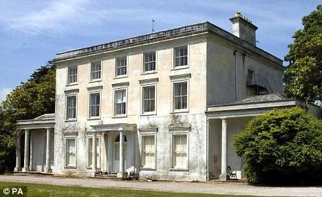Casele scriitorilor: Marea Britanie