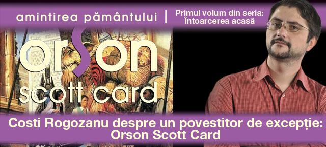 Maestrul O.S.Card