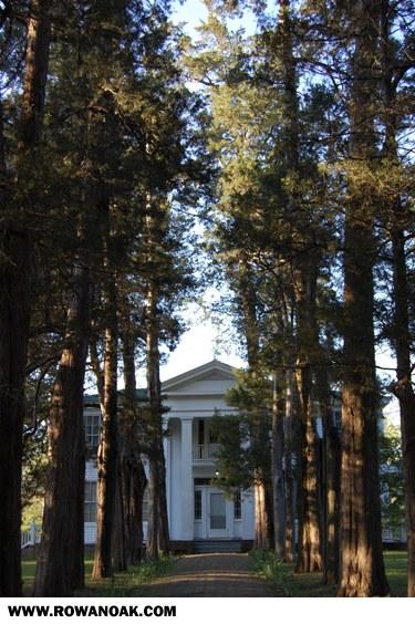 Casele scriitorilor: Statele Unite