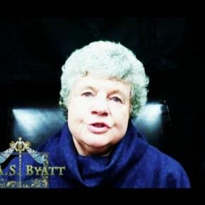 A.S. Byatt vă recomandă cărțile lui Terry Pratchett