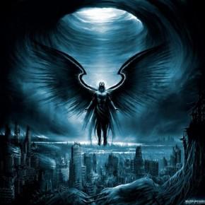Despre îngeri şi suferinţă