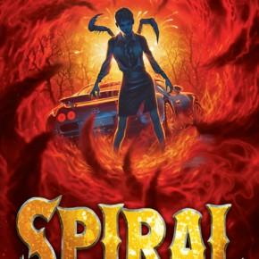 """Lumea de dedesubt: apare """"Spiral"""", a cincea carte din seria """"Tunele"""""""