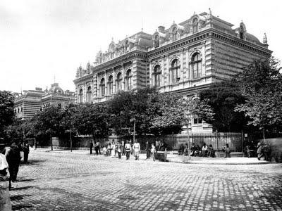 """Concurs  """"Descoperă Centrul vechi al Bucureștiului"""""""