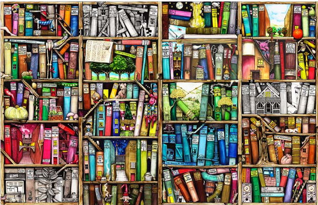 Bookmarket to Booksuccess