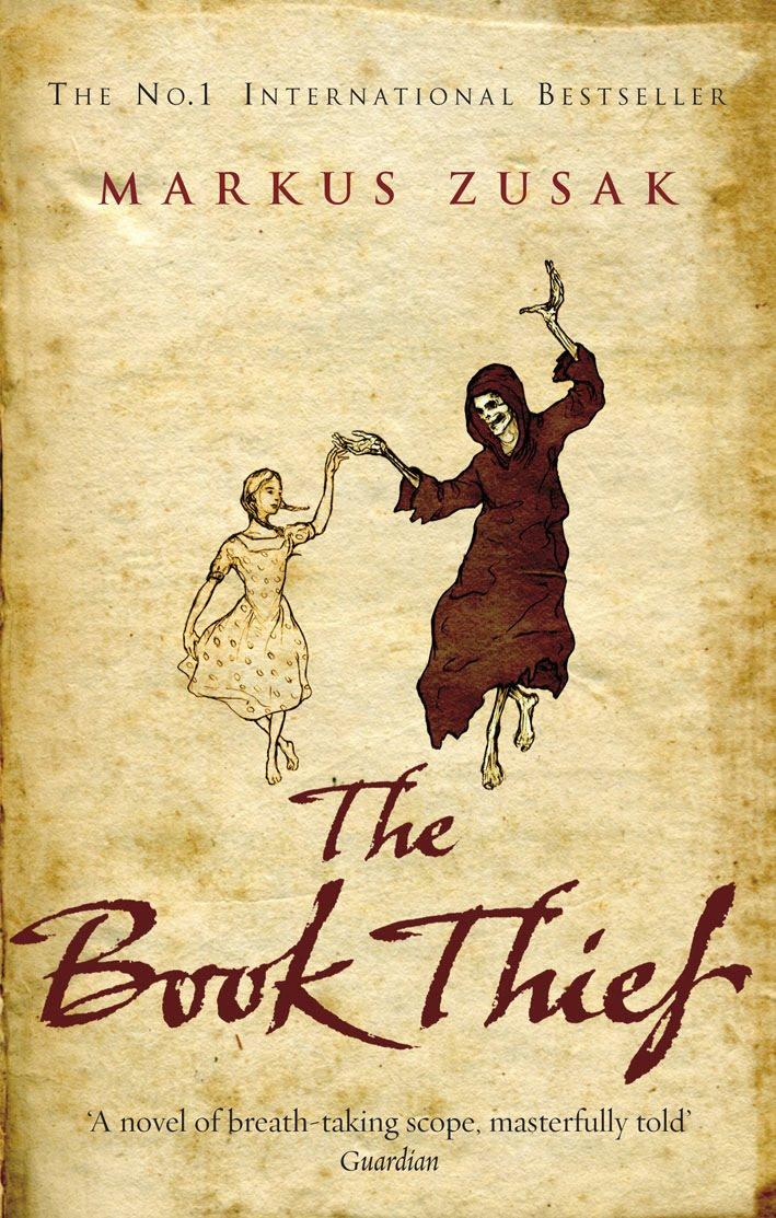 Moartea, fata şi cărţile