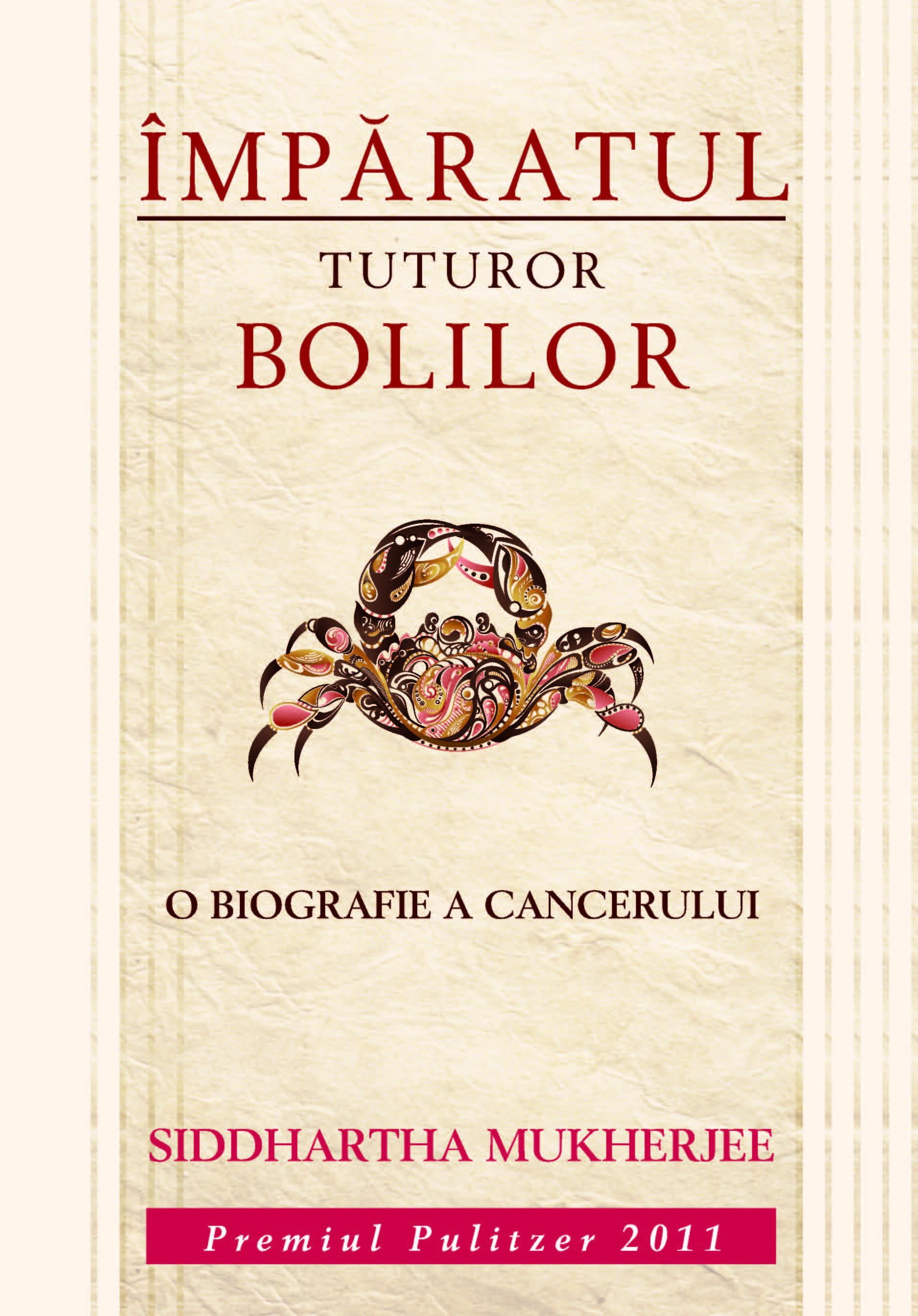Laureatul Pulitzer 2011 pentru Nonficţiune  Tradus la editura All
