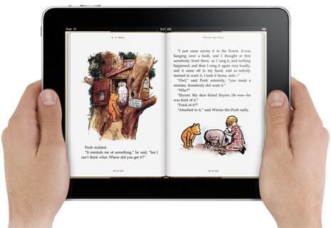 eBook-urile devin mass market