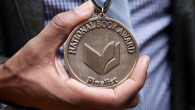 Finaliştii National Book Awards 2011
