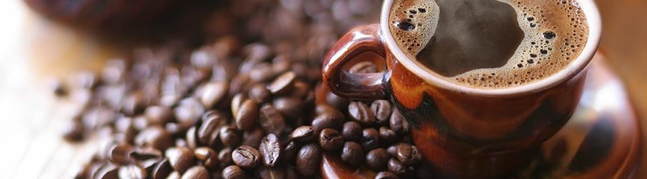 Cafeaua: nectarul zeilor, inspirația scriitorilor