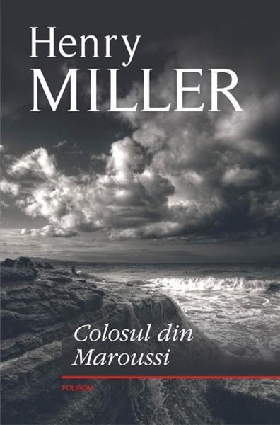 Un ALTFEL de Henry Miller…
