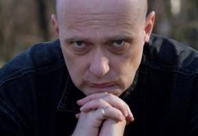 Gaudeamus 2011 - Lansare Daniel Bănulescu