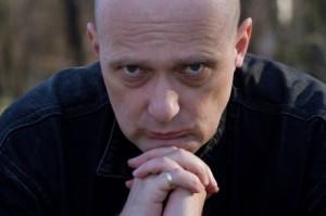 Gaudeamus 2011 – Lansare Daniel Bănulescu