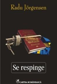 """Roman de diaspora: """"Se respinge"""""""