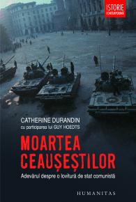 Eterna fascinaţie pentru Ceauşescu şi comunism