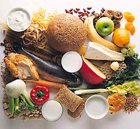 Ce mai mâncăm?  Vitamina  B3 (Niacina)