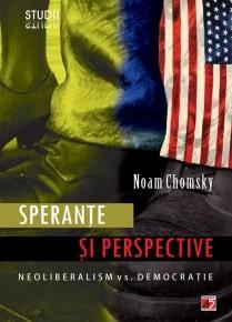 Lansare Noam Chomsky la Gaudeamus 2011