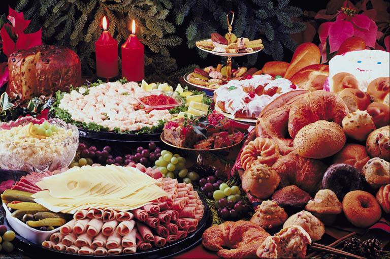 Ce mai mâncăm?  Preparate speciale pentru Crăciun