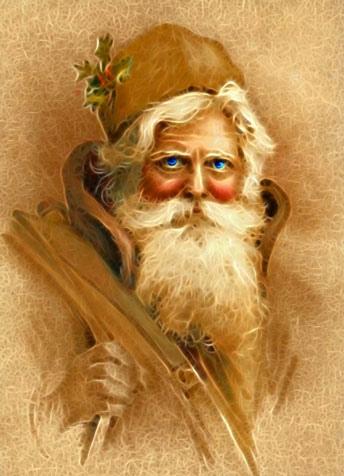 Pledoarie pentru Moș Crăciun