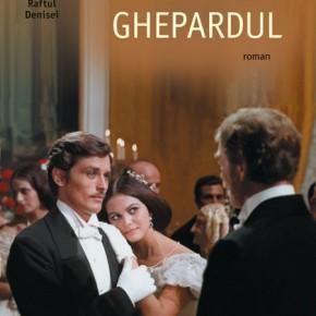 Noua traducere a romanului Ghepardul, lansată la Gaudeamus