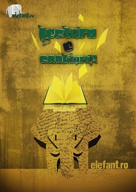 Premiile intermediare ale campaniei Lectura e cool(tură)!