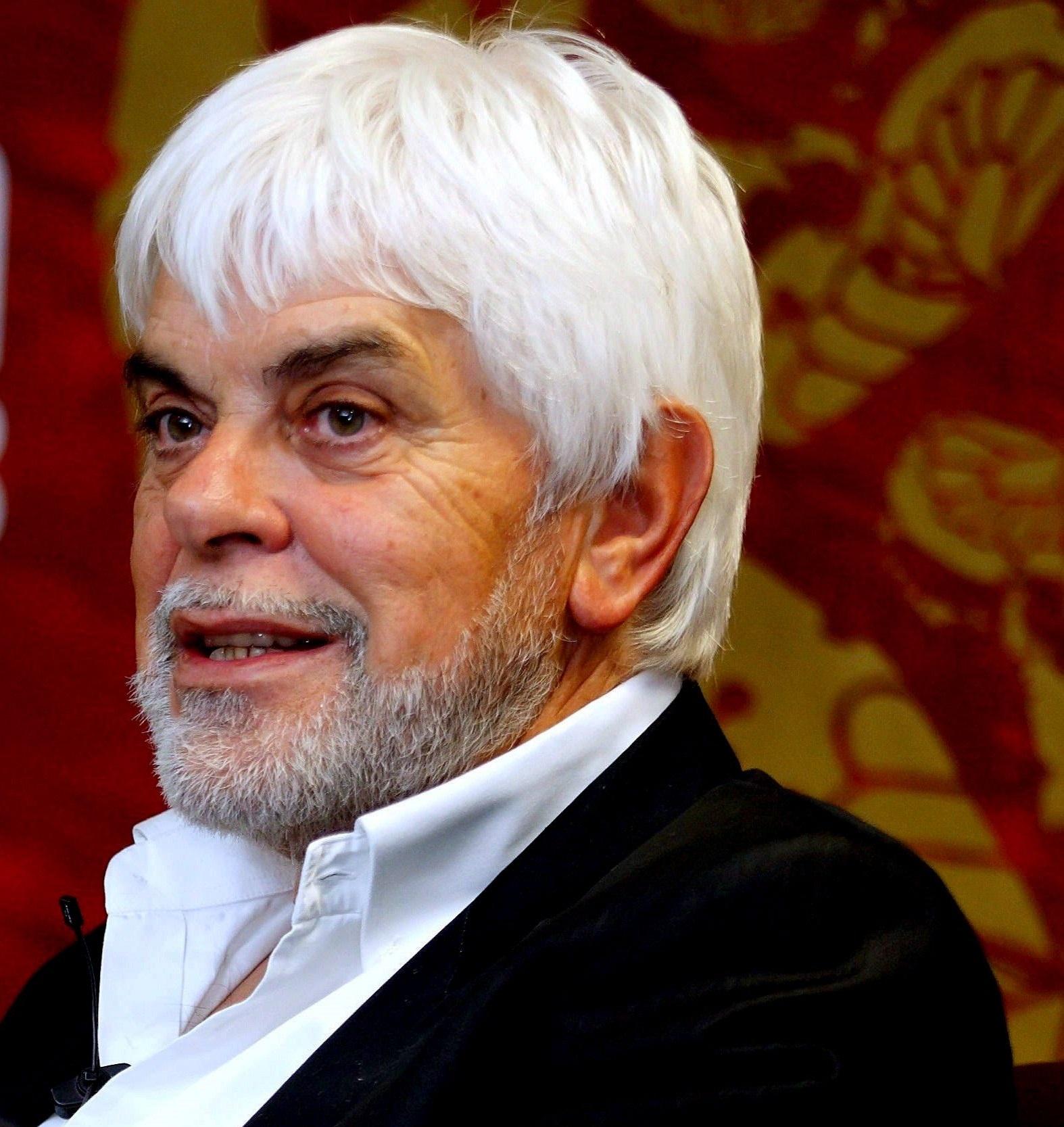 Conferinţa Valerio Massimo Manfredi la Gaudeamus