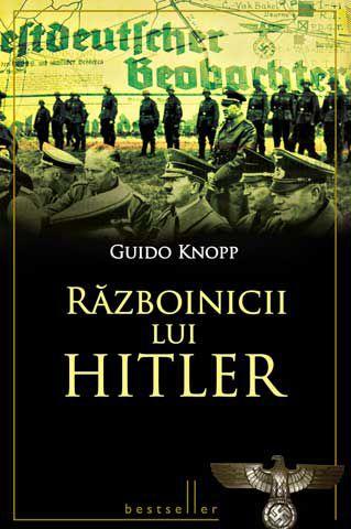 Incursiune în jungla regimului nazist