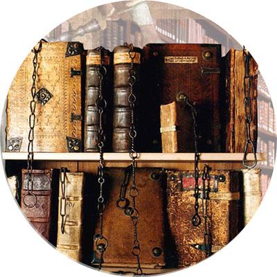 O listă a cărților interzise