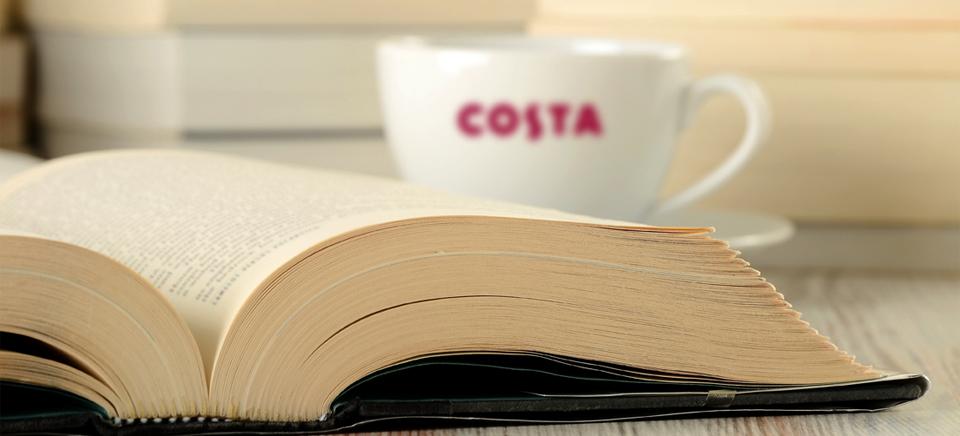 Laureații Costa Book Award 2011