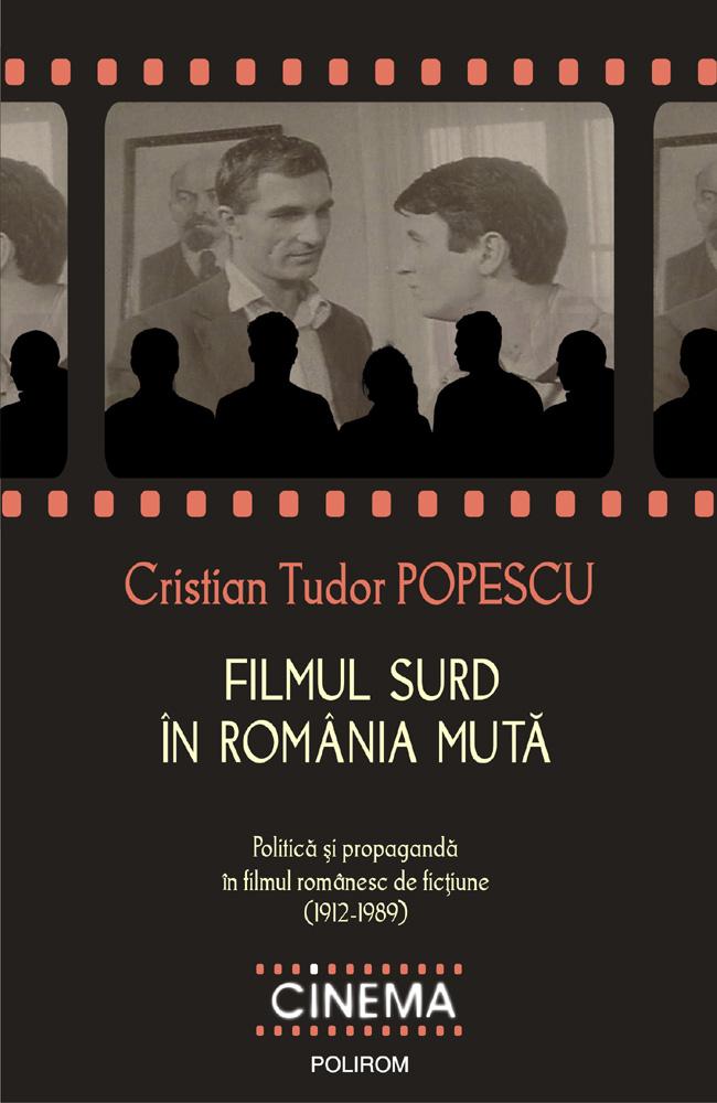"""O carte bună. Dar o dilemă """"cu ingineri"""": Cristian Tudor Popescu faţă în faţă cu C.T.P."""