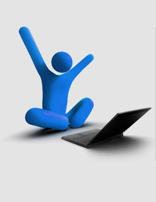 Scrie pe blogul tău despre o carte motivaţională