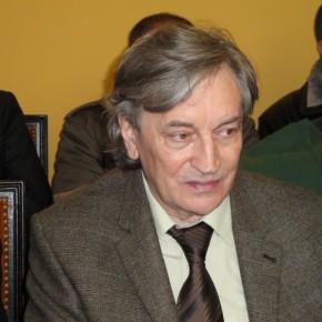 Poetul Ion Mircea, Premiul Naţional de Poezie 'Mihai Eminescu' Opera Omnia