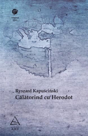 Herodot şi oamenii cu care se întâlneşte