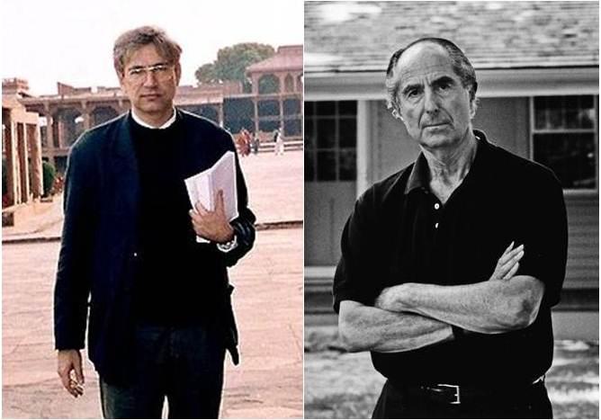 Goodies de la Polirom: Orhan Pamuk și o serie Philip Roth