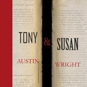 Tony şi Susan. Romanul din roman