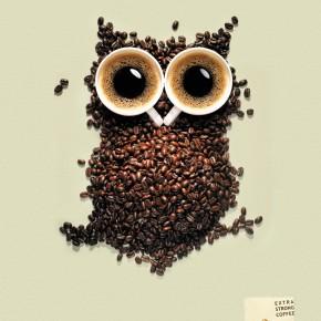 Lecturi înmiresmate  Cafeaua