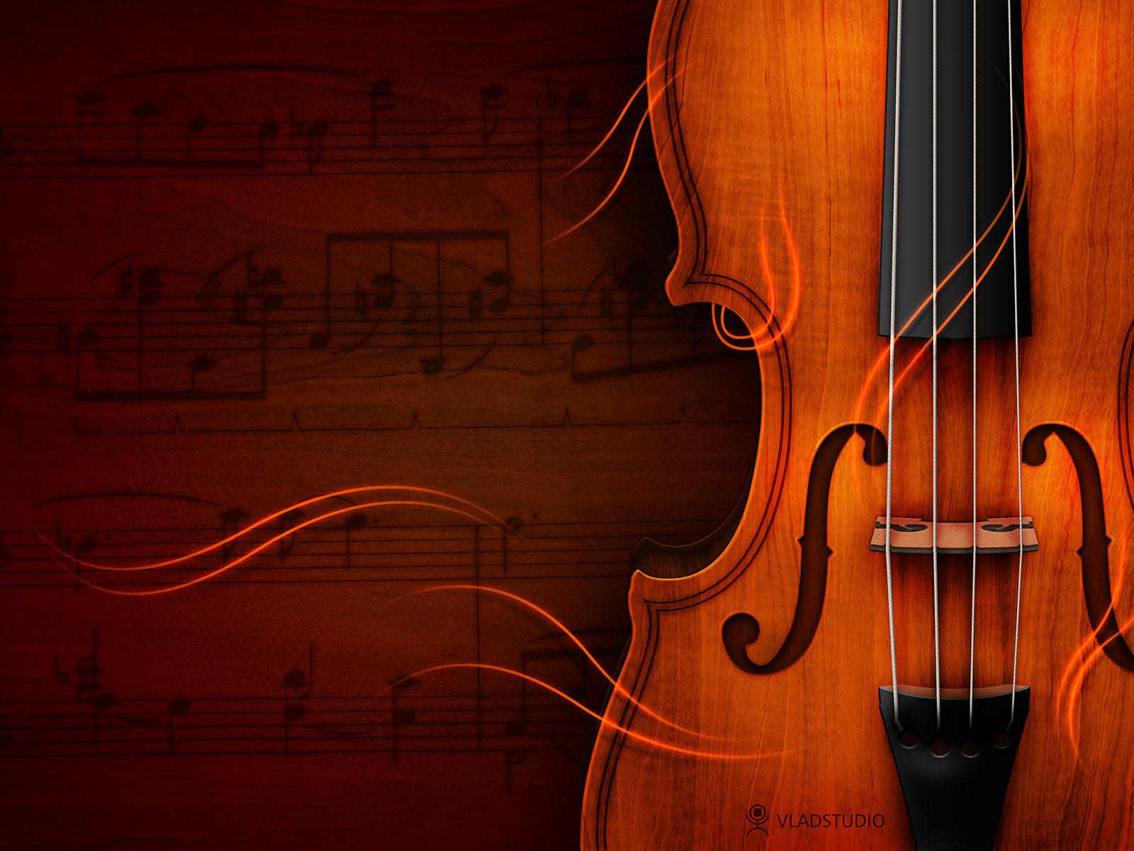 Lutierul, vioara și istoria
