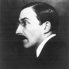 Stefan Zweig  și analiza psihologică riguroasă