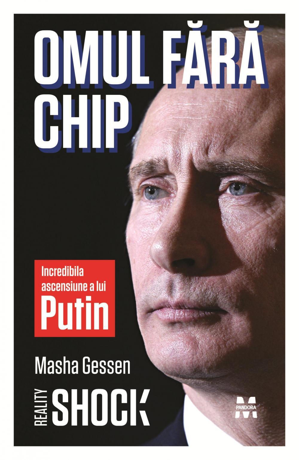 Pe urmele lui Putin