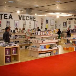 Noutățile de la Curtea Veche la Bookfest 2012