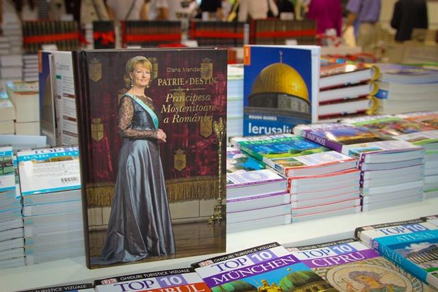 Destinul Principesei Margareta
