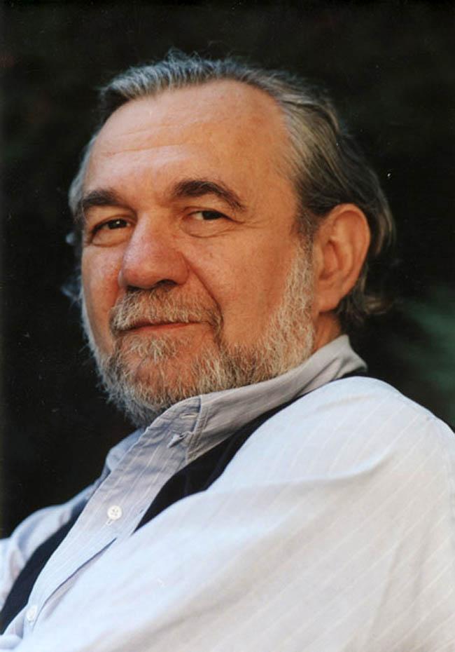 """Un nou proiect editorial Polirom: seria de autor """"Andrei Oişteanu"""""""