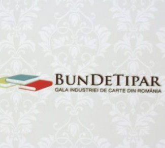 Laureații primei ediții a Galei Industriei de Carte din România