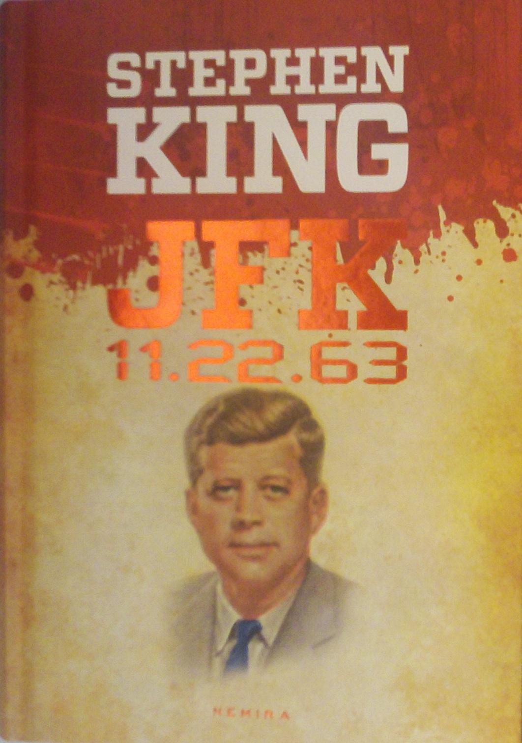 Regele și JFK