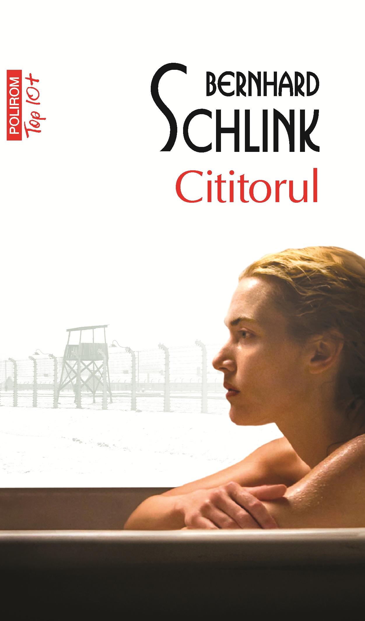 În plasa Cititorului lui Bernhard Schlink