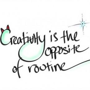 A treia și a patra zi de târg  Creativitatea: moartă!