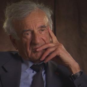 """Elie Wiesel """"repudiază"""" premiul oferit de """"simpatizanții naziști"""""""
