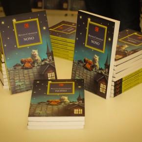 Noutățile grupului All la Bookfest 2012