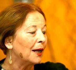Aurora Liiceanu în dialog cu cititorii
